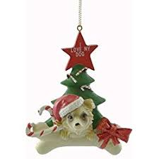 great gifts for chihuahua ornaments