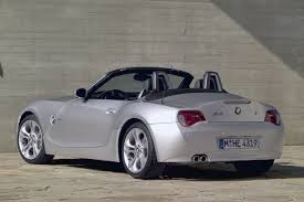 2007 bmw z4 warning reviews top 10 problems you must know