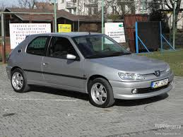 peugeot 306 1999 peugeot 306 photos and wallpapers trueautosite