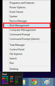 how to change the drive letter assignment in windows wd support