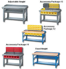 industrial workbench u0026 heavy duty workbenches on sale