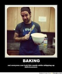 Baking Meme - funny baking puns