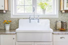 drop in farmhouse sink alluring brilliant drop in farmhouse kitchen sink everything to know