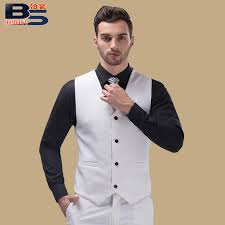 wedding for men 2018 wholesale suits white men wedding dress groom suit