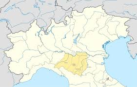 Modena Italy Map Parmigiano Reggiano Wikiwand