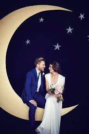 wedding backdrop uk diy and moon photobooth prop bridesmagazine co uk
