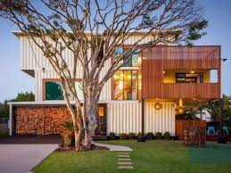 houses built out of shipping containers container house design