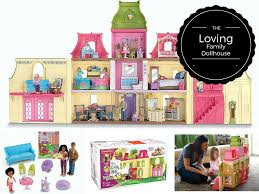 loving family dollhouse review and inexpensive