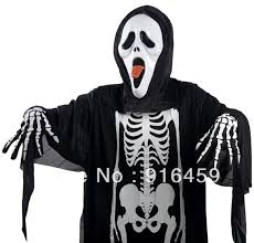 images scream halloween costume kids 10 scary halloween