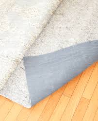 Rug Pad For Laminate Floor Choosing A Rug Pad For Your Floors U2013 At Home With Zan