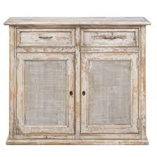 french country cane door sideboard multiple finishes available