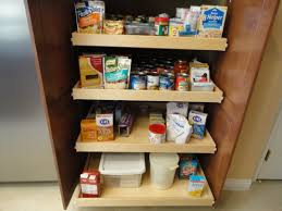 pantry cabinet with pull out shelves kitchen cabinets and bravo
