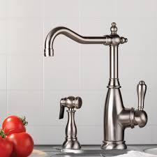Hi Tech Kitchen Faucet 28 Kitchen Faucet Designs Upscale Designs By Ema Single