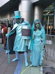 haunted mansion costume top 23 costumes at the 2017 d23 expo tips from the disney divas