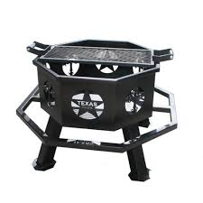 Firepit And Grill by Steel Fire Pits For Sale Texas Backyard Fire Pits All Seasons