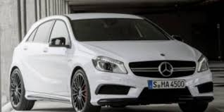 mercedes a45 2013 mercedes a45 amg review caradvice