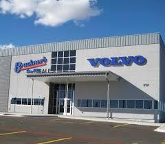 volvo semi truck service volvo trucks opens full service dealership in new mexico