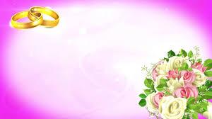 wedding flowers background flower background wedding background hd motion