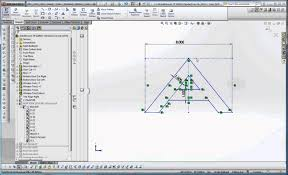 solidworks sketch blocks part 5 editing a complex block