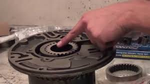 th400 rebuild pump youtube