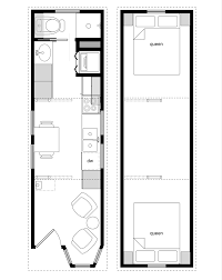 House Layouts No Corners Cut In This Tiny House By Driftwood Homes Usa Youtube