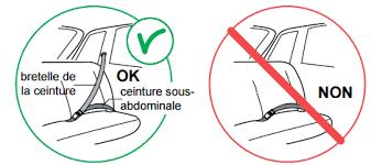 siege auto comment l installer comment bien installer siège auto l securange