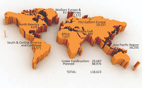 Map Of Underground Pipelines In Usa by 2012 Pipeline Construction Report Underground Construction