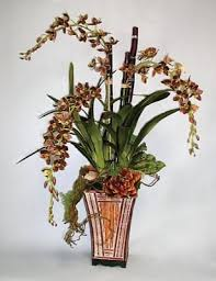 Artificial Plants Home Decor 33 Best Entry Images On Pinterest Silk Flowers Topiaries And