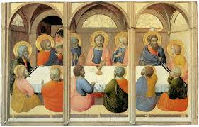 liturgy reflections