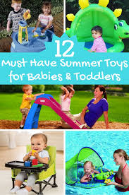 12 must have summer toys for babies u0026 toddlers insane in the