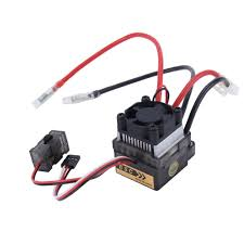 truck volvo price oversea 320a 7 2v 16v high voltage brush esc speed controller for 1 10 font b jpg