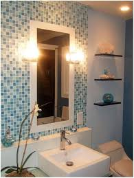 Bathroom Mirror Frames Kits Collection Of Mirror Frame Kits For Bathroom Mirrors Home Design