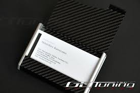 Momo Business Cards Go Tuning Unlimited