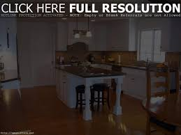 kitchen small kitchen island black granite top with stools amys