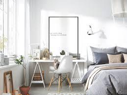 Bedroom Trends Scandinavian Bedroom Trends For 2017 Be Inspired