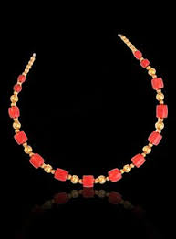 simple light weight coral sets indian jewelry lights and