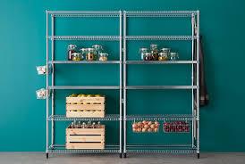 Kitchen Storage Cabinets Ikea Pantry Ikea