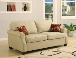 Modern Convertible Furniture by Fabric Modern Convertible Sofa Bed W Optional Size