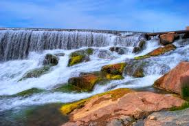 Texas waterfalls images Top photo spots in the texas hill country nomadic pursuits a jpg
