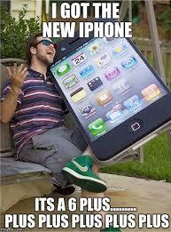 Meme Maker Iphone - giant iphone meme generator imgflip