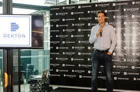 Rafa Consentino by Cosentino Australia Rafael Nadal Celebrates Ambitious 2016 With