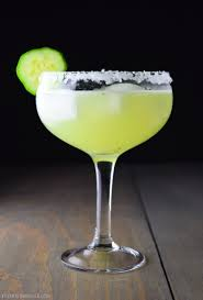 margarita recipes cucumber basil margarita recipe kitchen swagger