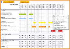 Excel Task Management Template 8 Excel Project Management Template Resume Reference