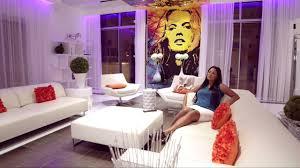 penthouse 4002 the allure las vegas youtube