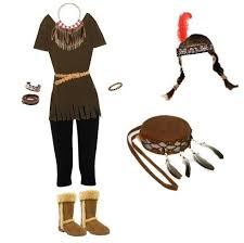 Halloween Costumes Indians 20 Indian Costumes Ideas Signing