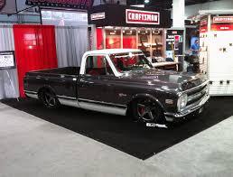 lowered trucks lowered c10 rod global high performance