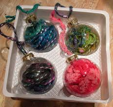 handmade ornaments favorite handmade christmas ornaments dollar store crafts