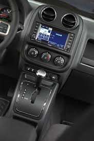 2014 jeep patriot interior 2011 jeep patriot gets tweaked proves it u0027s all in the details