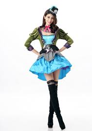halloween costume alice promotion shop for promotional halloween