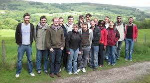 clayden group outings claydenchemistry